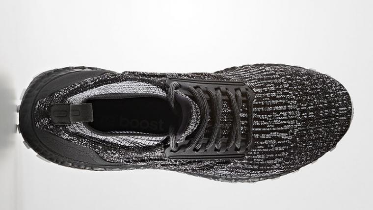 Adidas ultra impulso atr ltd oreo bianco bianco bianco nero dimensioni 9.5.cg3003.nmd pk 85c6b6