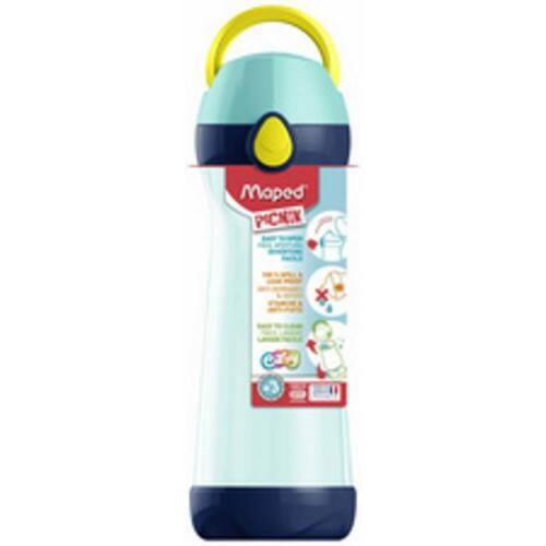Trinkflasche Maped PICNIK Concept 0,58 Liter Kinder Wasserflasche Schule Pause