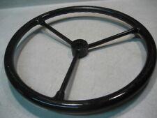 John Deere Tractor Model H Reproduction Steering Wheel
