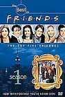 Friends - Series 1-10 - Complete (Blu-ray, 2012, Box Set)