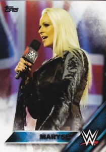 2016-Topps-Wwe-Then-Now-Forever-Cartas-Coleccionables-132-Maryse