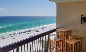 Condo in destin fl beachfront
