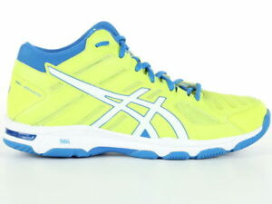 ASICS GEL BEYOND 5 MT Scarpe Pallavolo Shoes Volleyball B600N 7701 Volley