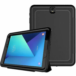 Funda-para-Samsung-Galaxy-Tab-S3-9-7-Sm-T820-T825-Funda-Pantalla-Estuche-Funda