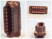 z.B.: GEMSE LgNr.W1322 Spulensatz L2 für ein Gerät der Wehrmacht.