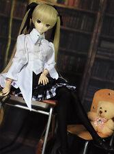 1/3 bjd Dollfie Dream Doll DDdy Outfits Yosuga no Sora Cosplay #SEN-76DY ship US