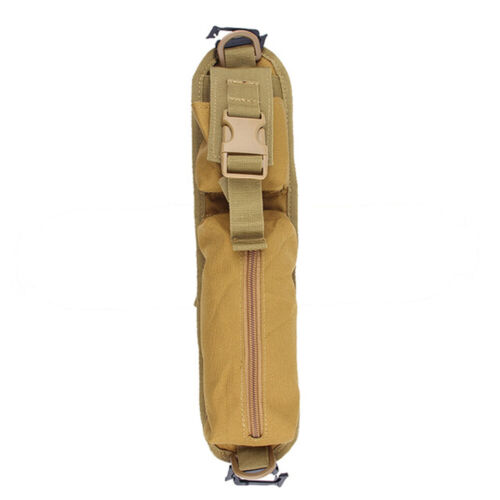 Details about  /Tactical Shoulder Strap Sundry Bag Backpack Accessory Pouch Outdoor Camping Tool