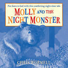 Molly and the Night Monster by Christopher Wormell (Paperback, 2010)