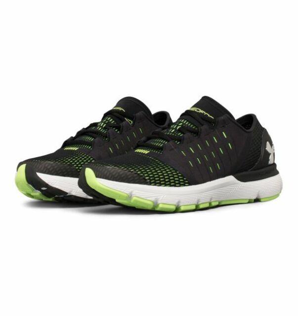 Men's Shoes Under Armour UA Lockdown White/Metallic Silver-Black 1269281-101 Men's SZ 11