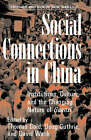 Social Connections in China: Institutions, Culture, and the Changing Nature of Guanxi by Cambridge University Press (Paperback, 2002)