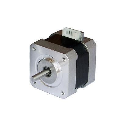Nema 17 Schrittmotor - 40mm oder 60mm - high torque  - CNC / 3D Druck Reprap