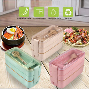 Bento-Box-3-Layer-Compartment-Leak-Proof-Food-Storage-Containers-for-Adults-amp-Kid