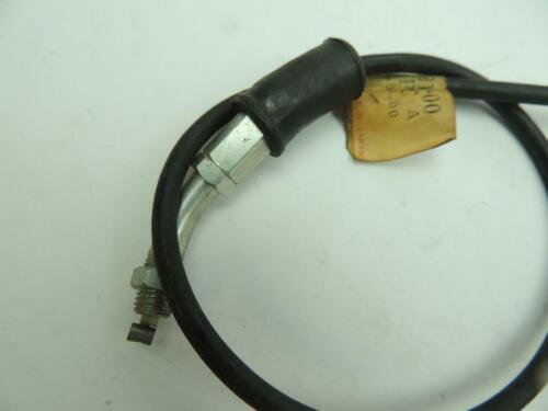 252-26321-00 NOS Yamaha Pump Cable 1970-71 HS1 W13596