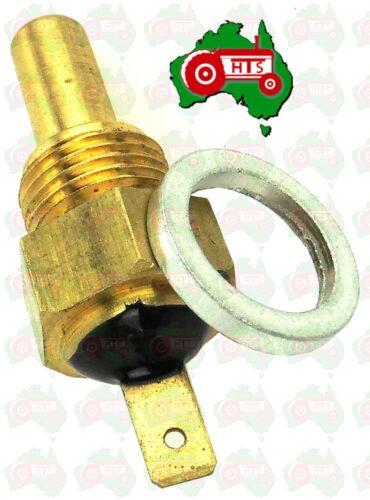 Tractor Water Temperature Sender Switch Massey Ferguson 382 390 396 398 399 675