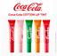 thumbnail 1 - [The Face Shop] Caca-Cola new collection Coca-Cola Cotton Lip Tint 5 Colors