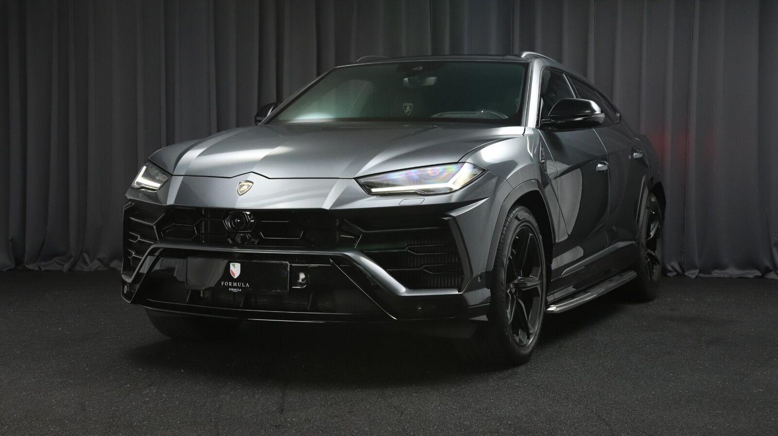 Lamborghini Urus 4,0 aut. 5d