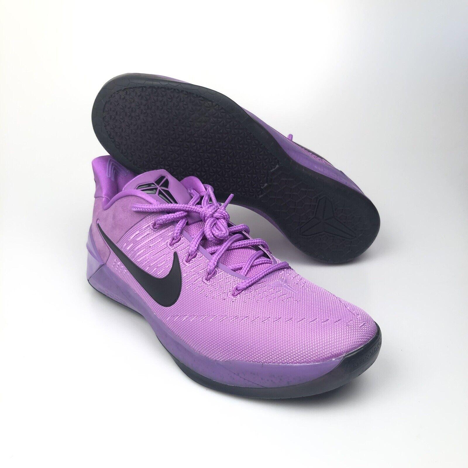 online store 07786 add12 Nike Kobe A.D. Purple Stardust Stardust Stardust Basketball shoes  (852425-500) Size 18
