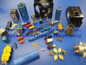 Eao 01-901.6 Lens Pack Of 4 Rectangular Transparent Blue