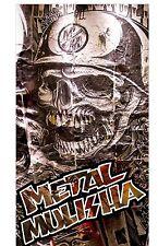 Truck Bed Decal - Metal Mulisha #1 - Striping Graphics Vinyl Graphics