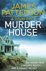 Murder House by James Patterson (Hardback, 2015)
