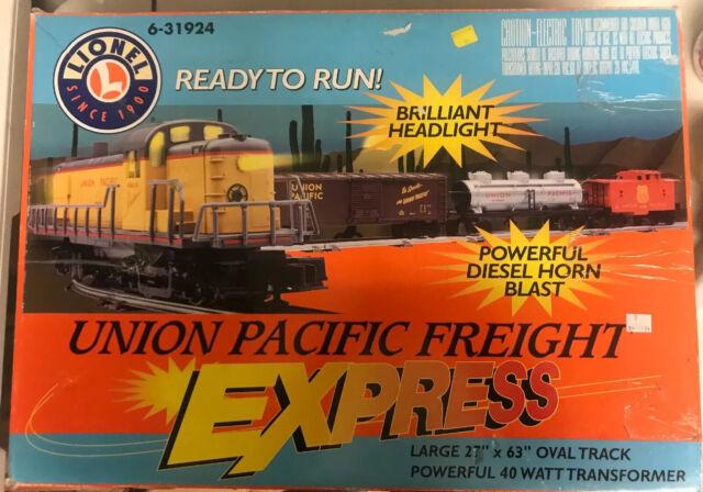 alpha-ene.co.jp O Scale Ready to Run Electric Train Set Williams ...