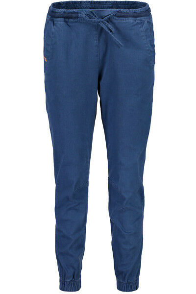 Maloja Hose VallemberM. Pants blue Unifarben Twill