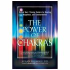 The Power of Chakras : Unlock Your 7 Energy Centers for Healing, Happiness, and Transformation by Susan Shumsky (2013, Paperback)