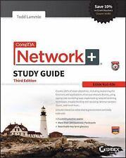 COMPTIA NETWORK+ [9781119021247] - TODD LAMMLE (PAPERBACK) NEW