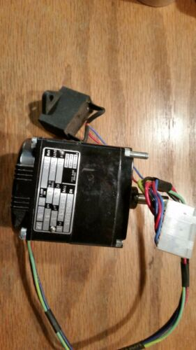 KCI-23A2 Working Pull Motor Actuator Bodine Electric Co.