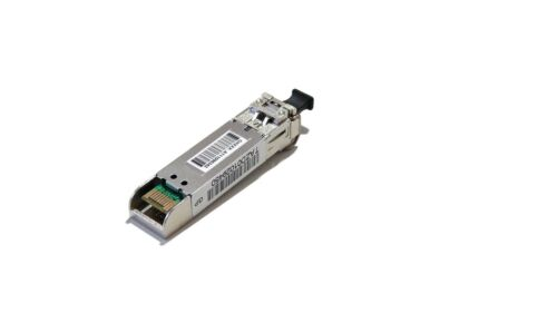 Moxa SFP1GLXLC SFP with 1000Base LX, LC connector, 0.5 km, 0 to 60°C