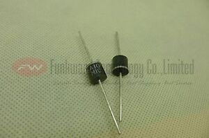 NIEC 21DQ10-TA2B1 21DQ10 Silicon Diode Rectifier DO-15 x 50PCS