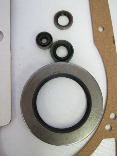 New Yale Hoists Seal and Gasket Kit 641028200S
