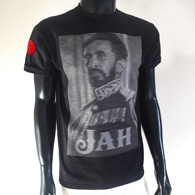 Shirts & Hemden MENS BLACK T SHIRT SKA TWO TONE DUB REGGAE