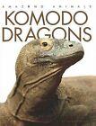 Komodo Dragons by Valerie Bodden (Hardback, 2013)