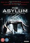 Asylum 5055201827531 With Stephen Lang DVD Region 2