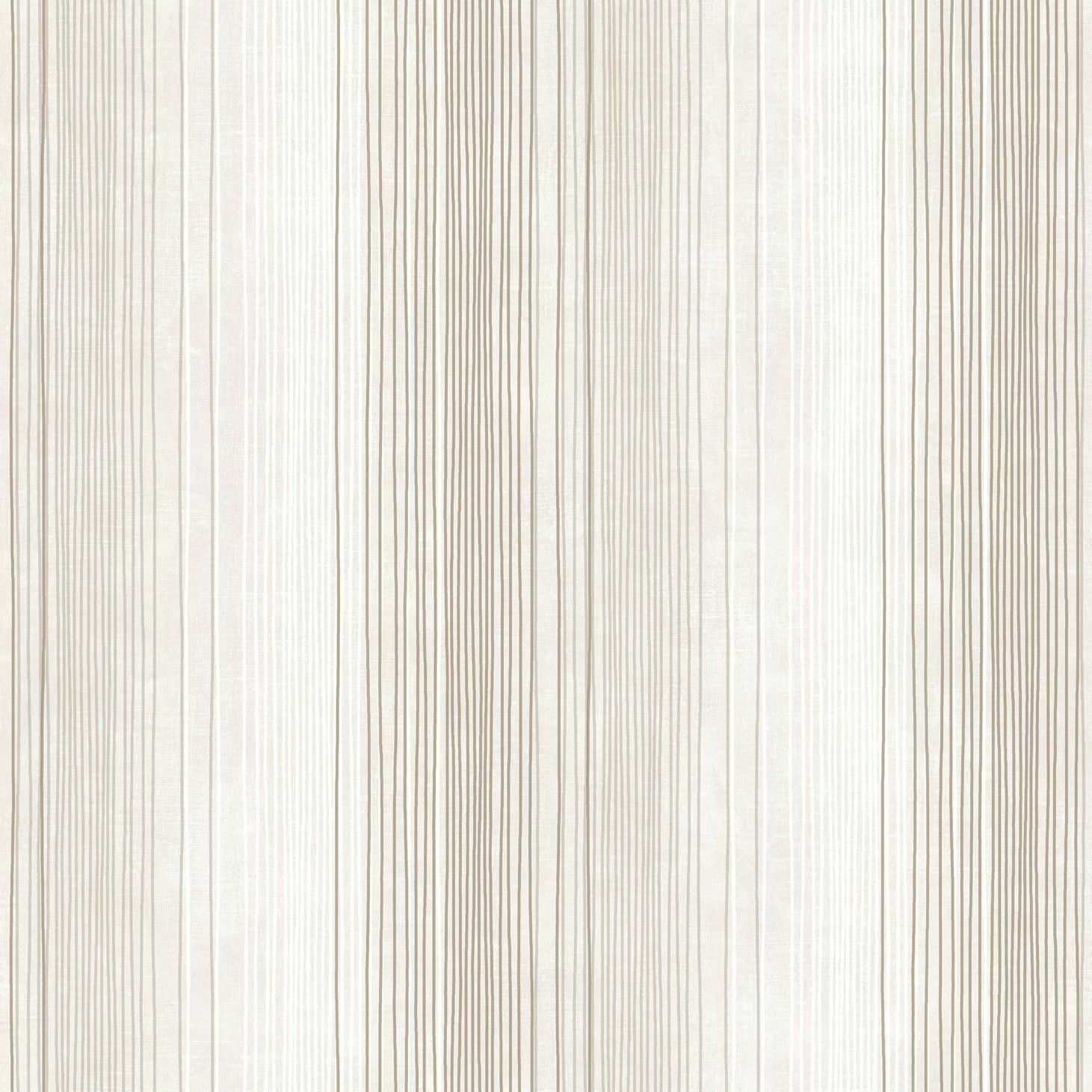 Essener Tapete Simply Stripes 3 St36923 Beige Strisce Righe Tappezzeria in