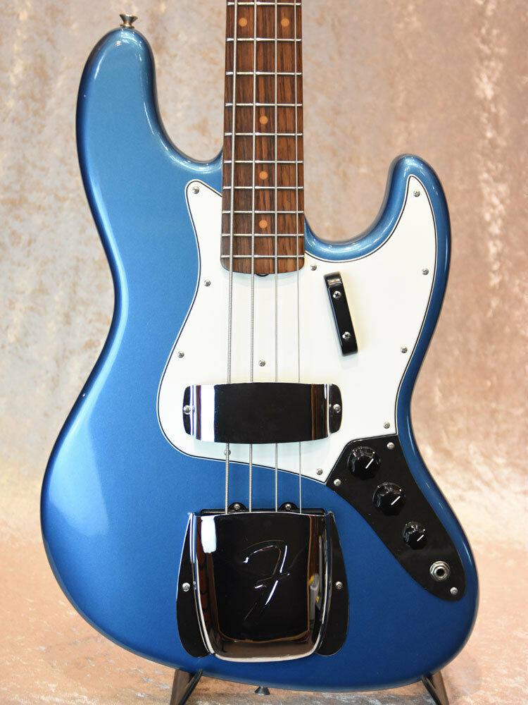 Fender American Vintage 1964 Jazz Bass Japan rare beautiful popular EMS F S