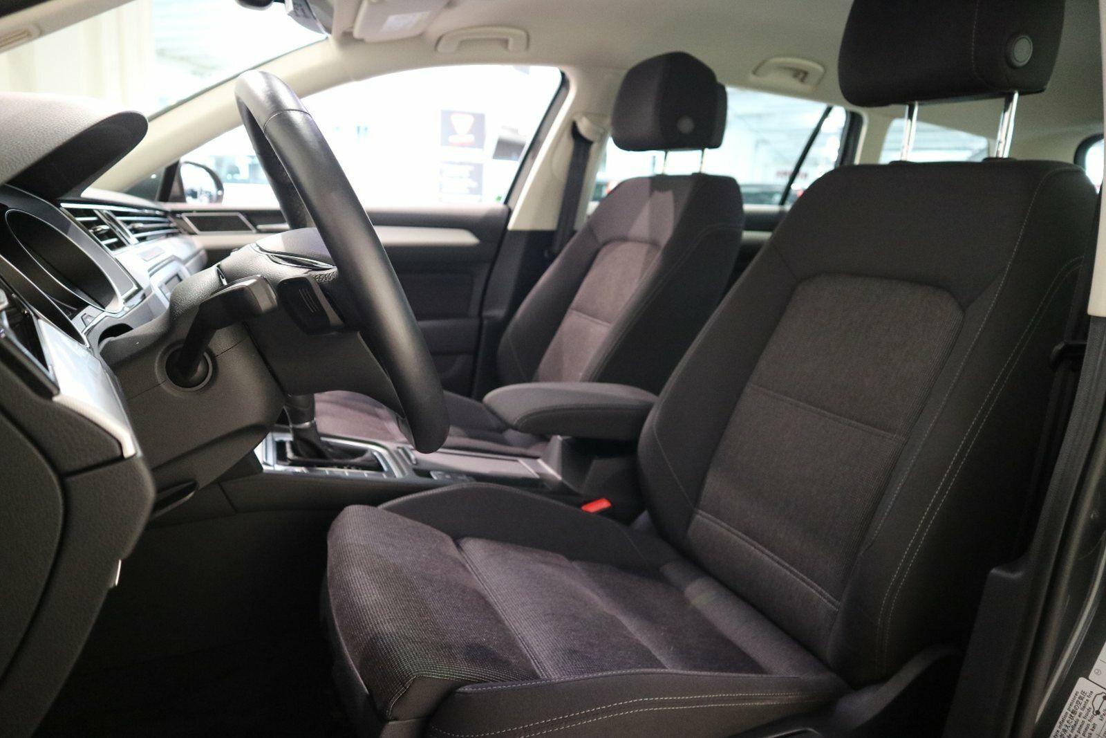 VW Passat 1,4 TSi 150 Comfortline+ Vari. DSG - billede 7