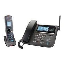 UNIDEN  2 LINE  CORDLESS  COMBO  DECT 6.0  LANDLINE PHONE |  MODEL - 4096