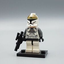 LEGO® Star Wars™ Minifigur Figur < Clone Gunner > 8014 8039 sw221