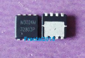 1-PCS-QM3024M3-QM3024M-M3024M-QFN-8