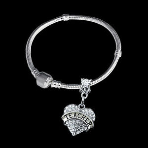 Teacher-bangle-Huge-sale-Teacher-bracelet-best-teacher-present-instructor-gift