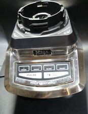 Ninja Blender Motor Replacement BL780 BL780CO Supra Model 1200w Power Base