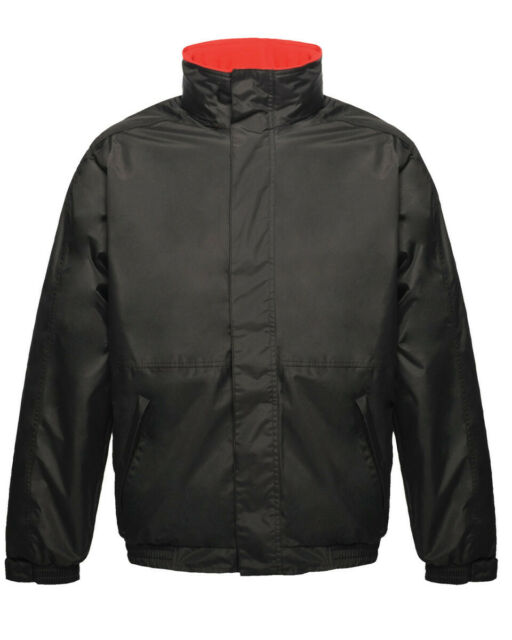 Regatta Dover Waterproof Windproof Jacket BC839