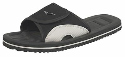 Unisex Mulas Sandalias Chanclas Playa, Piscina Zapatos. Toe-Strap 6-11UK Slider Mula