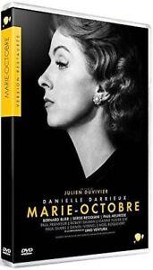 DVD-034-Marie-Octobre-034-Danielle-Darrieux-Bernard-Blier-NEUF-SOUS-BLISTER