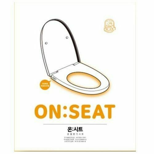 WS-100 Warm Toilet Seat Cover Continuous Heat Effect 220V 3 Type Temperature_NU