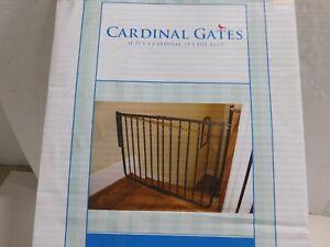 Cardinal Gates 10 5 Quot Wrought Iron Child Pet Gate Extension