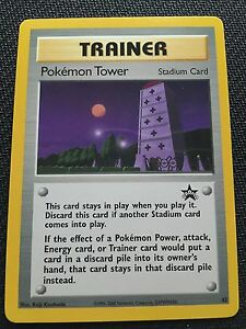Pokemon-TCG-WoTC-PROMO-POKEMON-TOWER-BLACK-STAR-PROMO-42