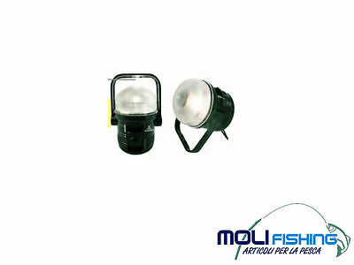 Lampada Surecatch Bright Master Doppia Funzione Spot/lamp Con Manico Regolabile